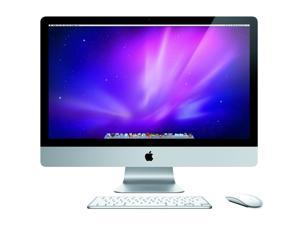 "Apple iMac 27"" Intel Core i3 3.2GHz, 1 TB HD, 8GB DDR3 Mem, OS X 10.11 El Capitan, Wireless Keyboard & Mouse - A1312 MC510LL/A - Grade A"