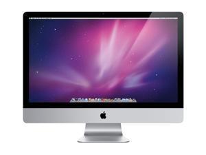 """Apple iMac 27"""" Intel Core i3 3.2GHz, 1 TB HD, 8GB DDR3 Mem, OS X 10.11 El Capitan, Wired Keyboard & Mouse - A1312 MC510LL/A - Grade A"""
