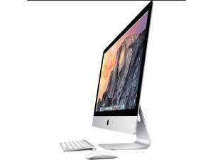 "Apple iMac 21.5"" - Grade A - 3.30GHz Intel Core i3, 4GB Ram, 500GB HDD, Thunderbolt, Mac OS X v10.12 SIERRA, Wired Keyboard/Mouse - Razor Thin A1418 ME699LL/A (2013)"