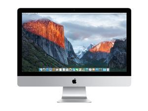 "Apple iMac 27"" - Grade A - Intel Core i5 2.70GHz Quad Core (Turbo Boost up to 3.70GHz), 4GB Ram, 1TB HD, Dual ""Thunderbolt"" ports, OSX 10.12 Sierra, Wired Keyboard & Mouse - A1312 MC813LL/A (Mid 2011)"