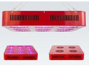 Hydroponic 315W LED Grow Light Ultimate Plant Growing Fixture