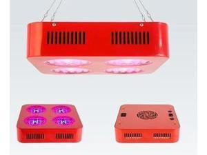 Hydroponic 140W LED Grow Light Ultimate Plant Growing Fixture LED
