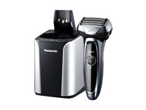 Panasonic ESLV95 5-blade Lamdash shaver with HydraClean system
