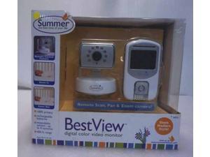 summer infant baby monitor bestview 28030