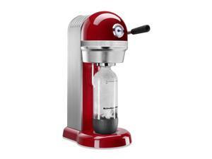 KitchenAid Sodastream Empire Red ...