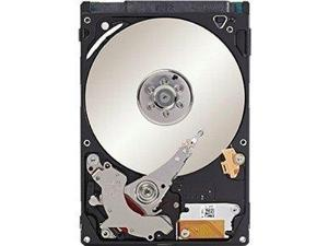 "Seagate ST500LM000 500 GB 2.5"" Internal Hybrid Hard Drive - 8 GB SSD Cache Capacity - SATA - 5400 rpm - 64 MB Buffer"