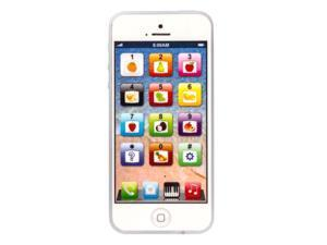 Kids' Learn & Play Smartphone Style Toy (Ages 3 & Up)
