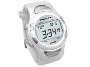 Bowflex EZ-Pro Strapless Heart Rate Monitor Watch - White