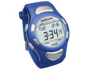 Bowflex EZ-Pro Strapless Heart Rate Monitor Watch - Blue