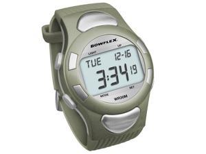 Bowflex EZ-Pro Strapless Heart Rate Monitor Watch - Khaki