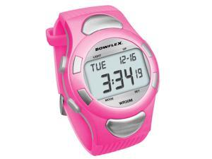 Bowflex EZ-Pro Strapless Heart Rate Monitor Watch - Pink