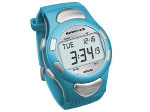 Bowflex EZ-Pro Strapless Heart Rate Monitor Watch - Teal