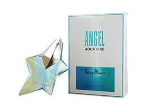 Angel Aqua Chic By Thierry Mugler Light Edt Spray 1.7 Oz (edition 2013)