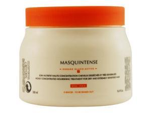 Kerastase - Nutritive Masquintense Exceptionally Concentrated Nourishing Treatment (For Dry & Sensitive Thick Hair) 500ml/16.9oz