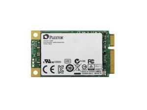 Plextor M6M Series 128GB mSATA Internal Solid State Drive (PX-128M6M)