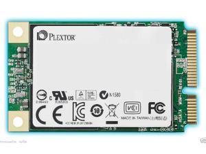 LITE-ON Plextor SSD 128GB G5 Series MLC mSATA PX-128G5Me Solid State Drive