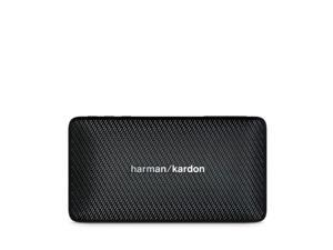 Harman Kardon Esquire Mini - Black Wireless, portable speaker and conferencing system