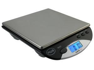 AWS AMW-500I-BLK 500 x 0.1g Digital Compact Balance