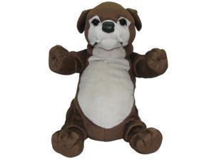 16 inch Plush Stuffed Animal Toy Bull Dog