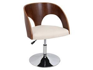 Ava Height Adjustable Chair with Swivel