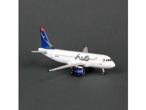 Phoenix Hello A320-200 1/400 Sphair REG#HB-JIY