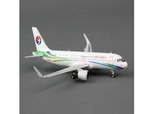Phoenix China Eastern A320 1/400 Magnificient Qinghai B-6029