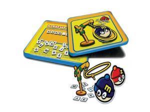 Hangman Magnetic Travel Game