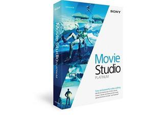 Movie Studio Platinum - Version 13