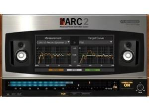 ARC 2.0 (Advanced Room Correction System)