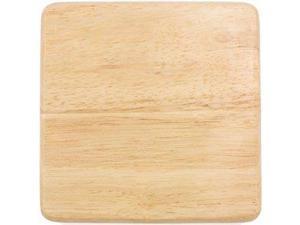 """Square 6"""" Cutting Board"""