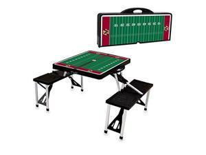 Picnic Table Sport - Black (Boston College Eagles) Digital P