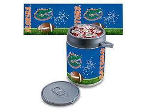 Can Cooler-Football (University of Florida Gators) Digital Print