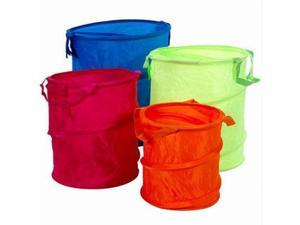 Bongo Pop Up Buckets Set of Four
