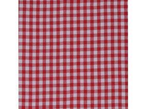 Round Hamper Liner - Red