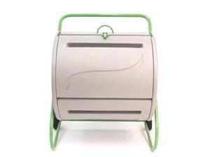 Green Culture Compost Tumbler Green