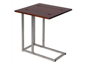 BAY SHORE COLLECTIN EXPANDALBE C SHAPED TABLE