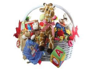 Play Baby Play Toy Gift Basket
