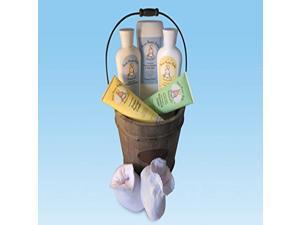 Complete SensiBve Baby Basket