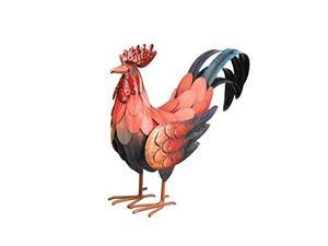 Regal Art & Gift REGAL10192 Red Rooster Small