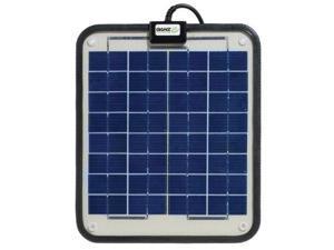 CBC (GSP-6) 6 Watt Semi Flexible Solar Panel