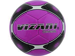 Genesis Ball Purple Size 3