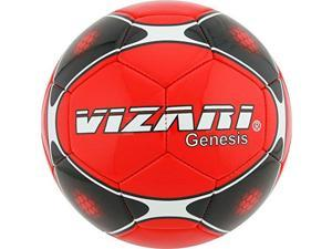 Genesis Ball Red Size 3