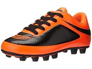 Infinity FG Orange/Black Size 5.5