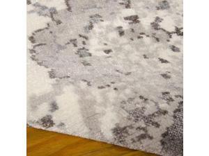 Nourison Twilight Ivory Grey Area Rug