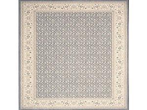 Nourison Persian Empire Silver Area Rug