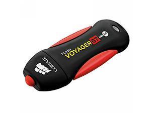Corsair Flash Voyager GT USB 3.0 256GB USB Flash Drive (CMFVYGT3B-256GB)