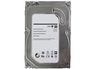 JMN63 Dell 3tb 7200rpm 3.5inch Sata Hard Drive