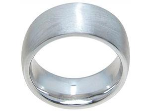 Plutus Sterling Silver Wedding Band