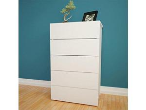 Taxi 5-Drawer Chest from Nexera