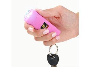 6.0Volt Keychain Gun Pink